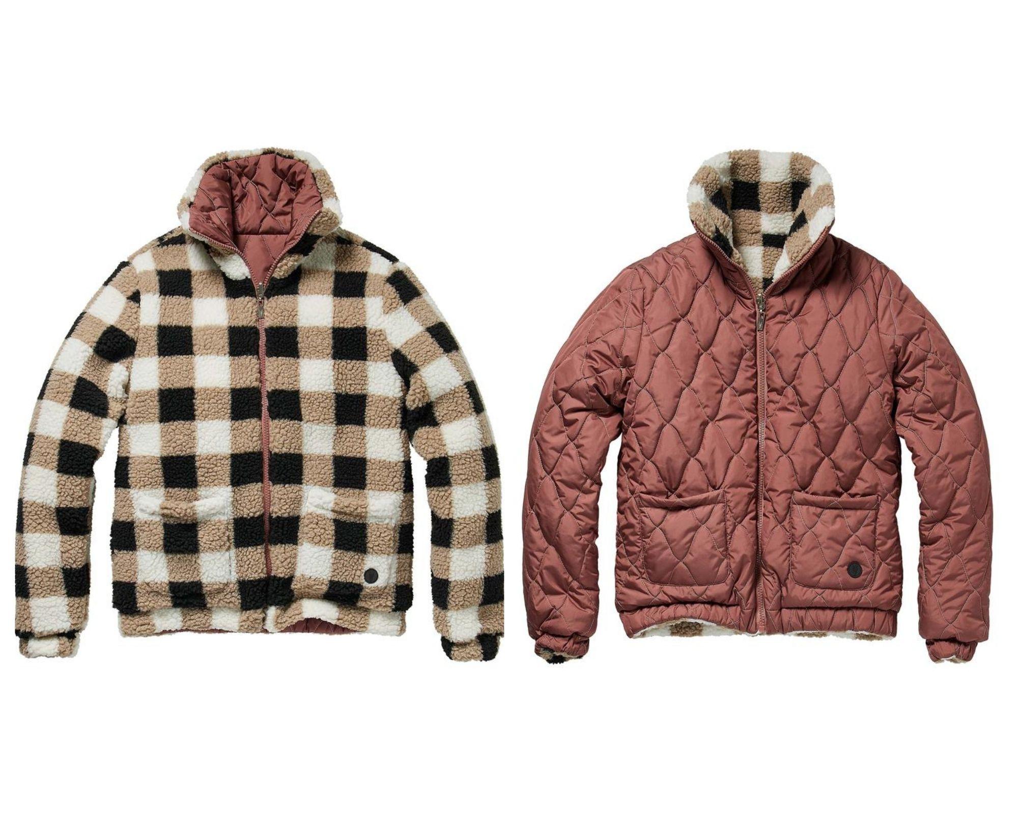 Winterjassen voor meisjes   Levv Labels