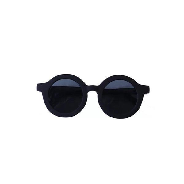 Zwarte zonnebril voor jongens | Kinderzonnebrillen