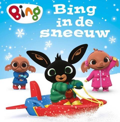 Kinderserie Bing is nu op het grote doek te bewonderen! Ook mogen wij een te gek prijzenpakket weggeven. Lees daarom snel verder.