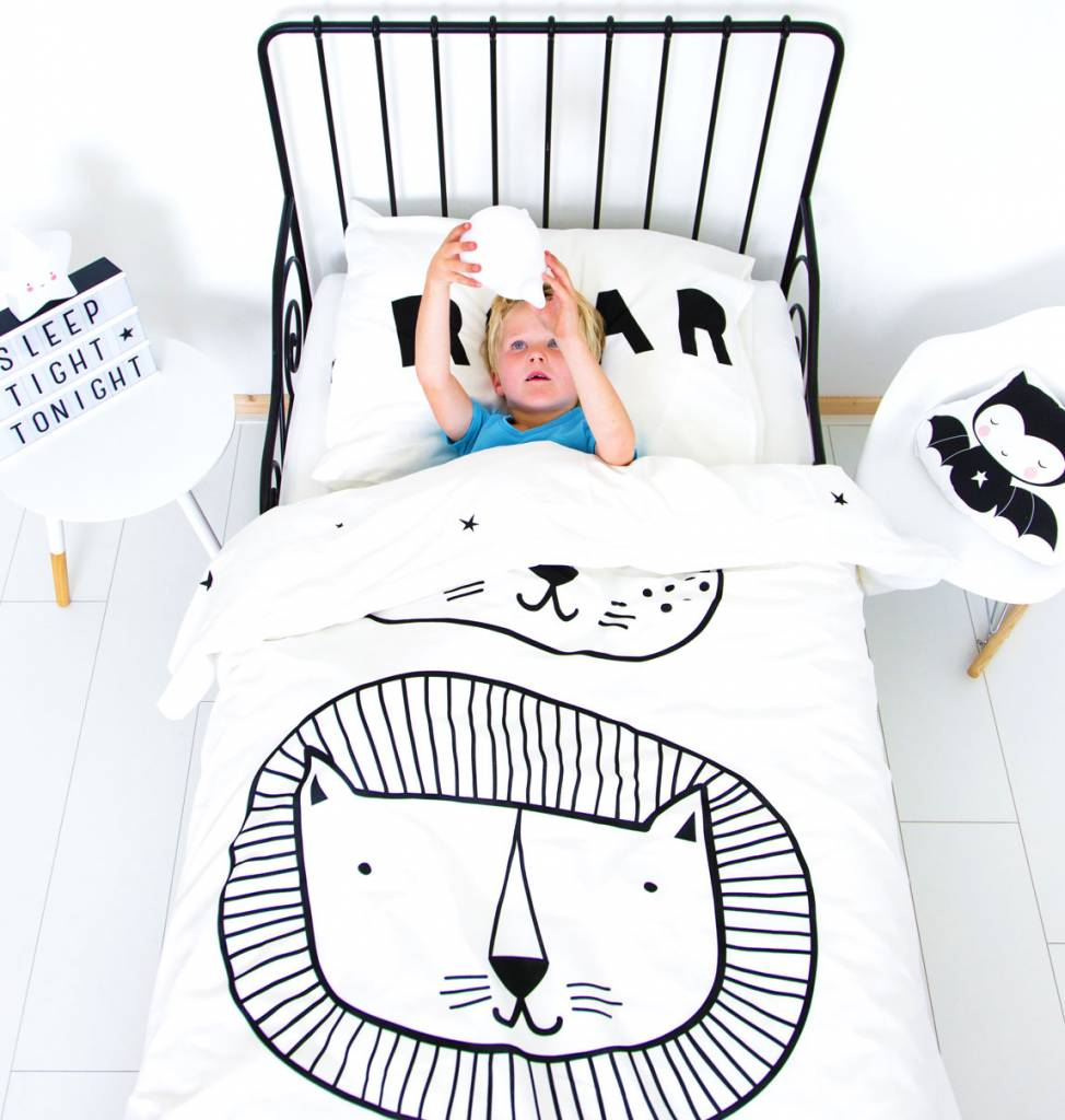 Dekbed met dieren | Kinderfavorites