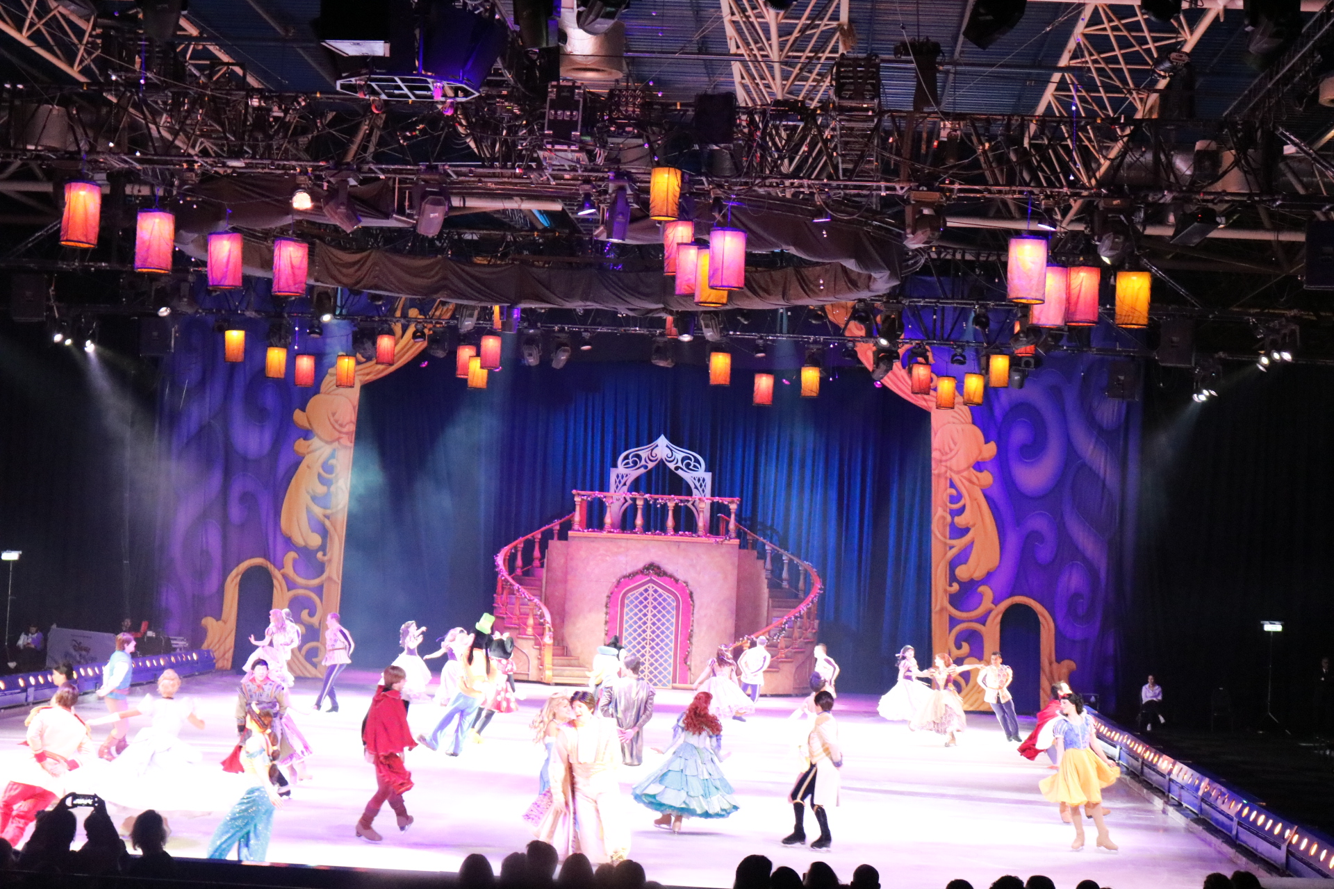 Disney on ice | Kinderfavorites