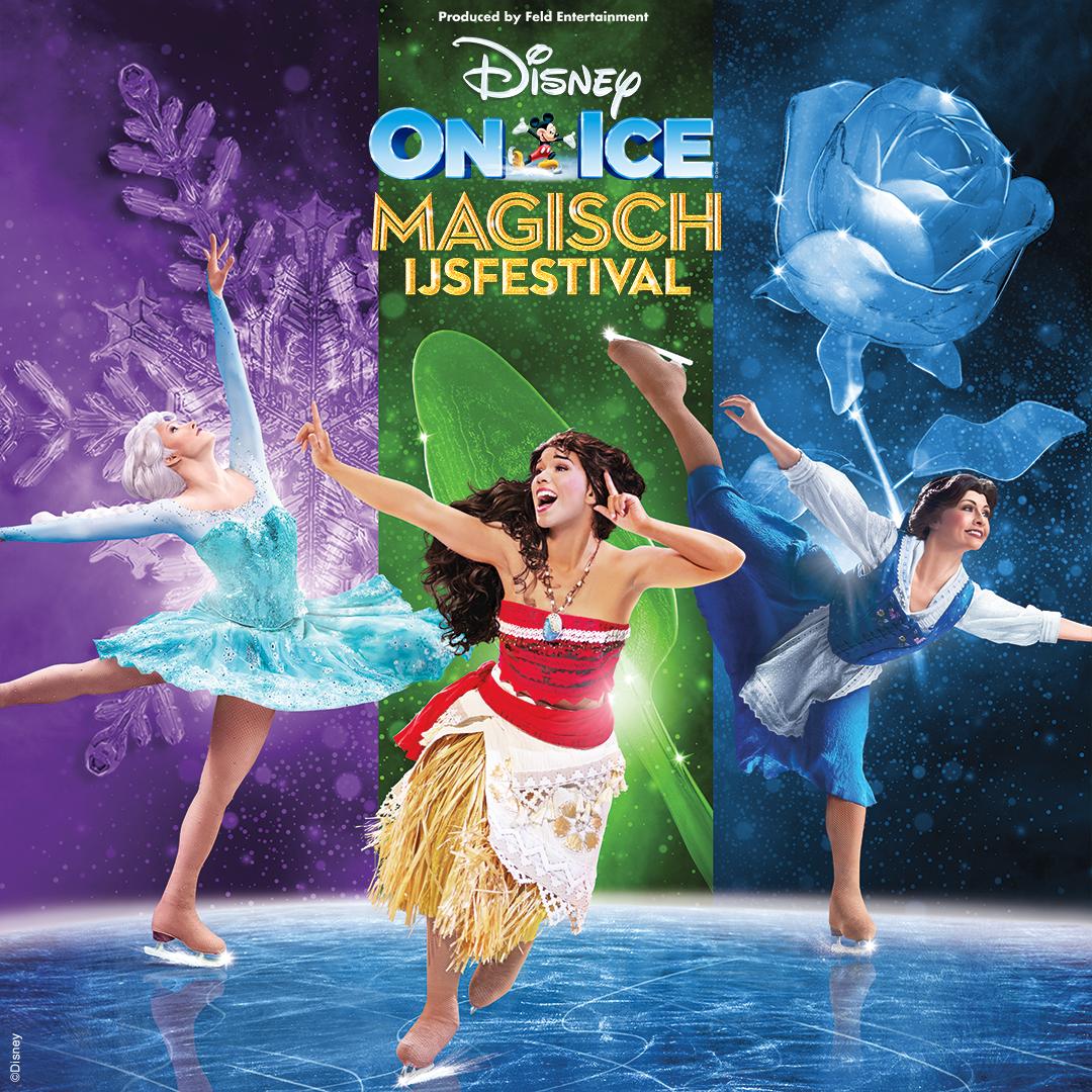 Disney on Ice | Kinderfavorites