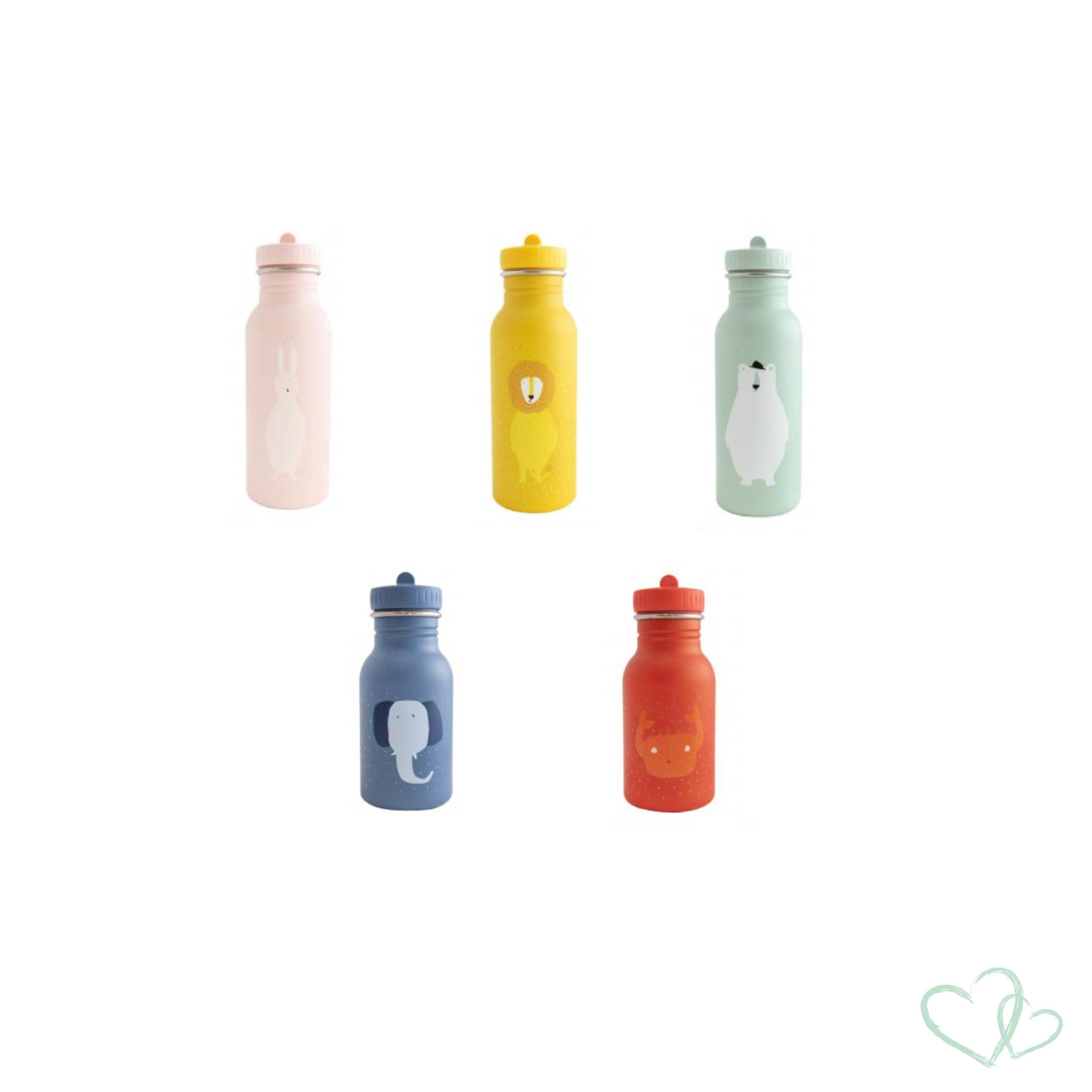 Een drinkbeker is een must voor alle kids, ongeacht de leeftijd. Wij delen merken zoals trixie, Flip & Sip en meer.