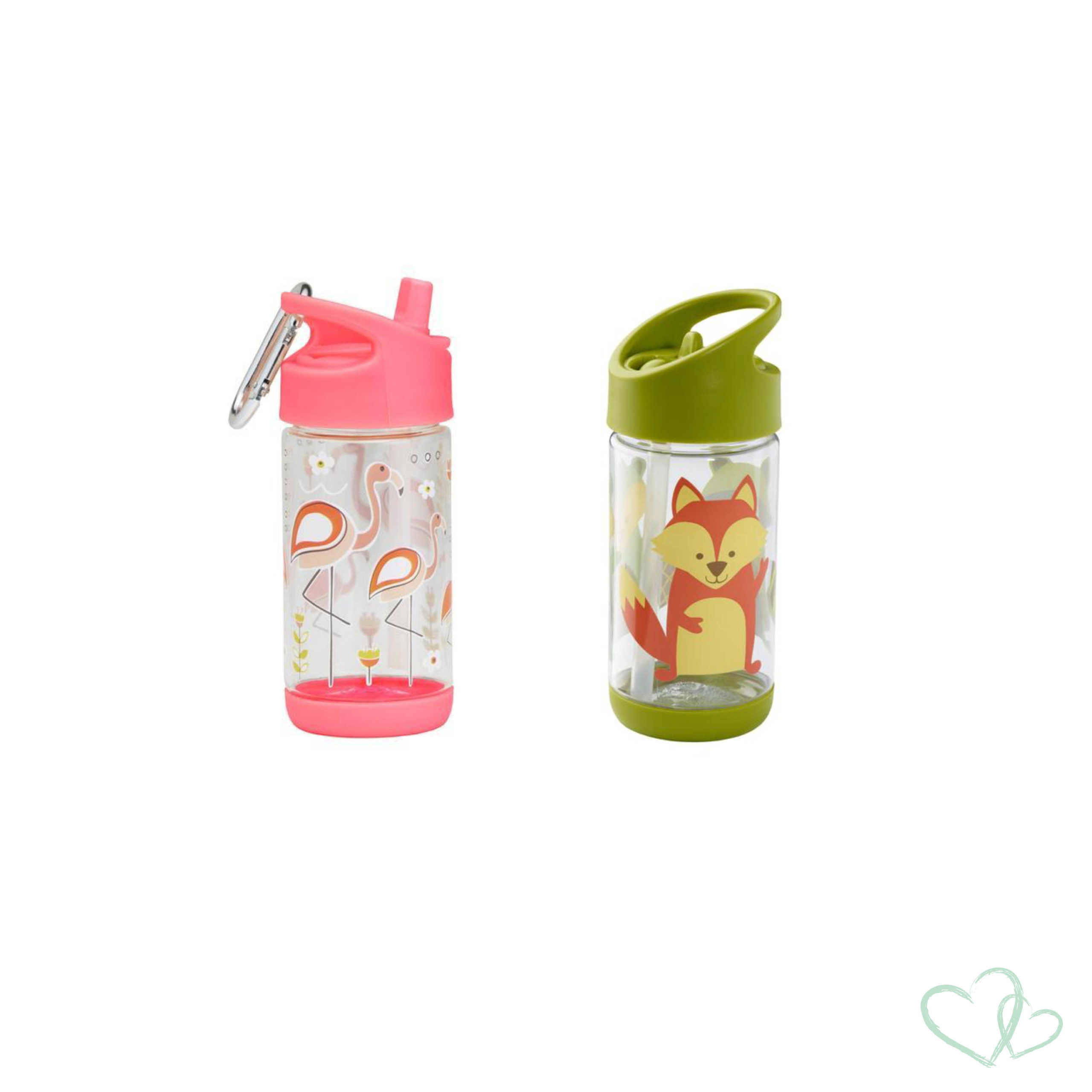 Drinkbekers zijn een must voor alle kids, ongeacht de leeftijd. Wij delen merken zoals trixie, Flip & Sip en meer.