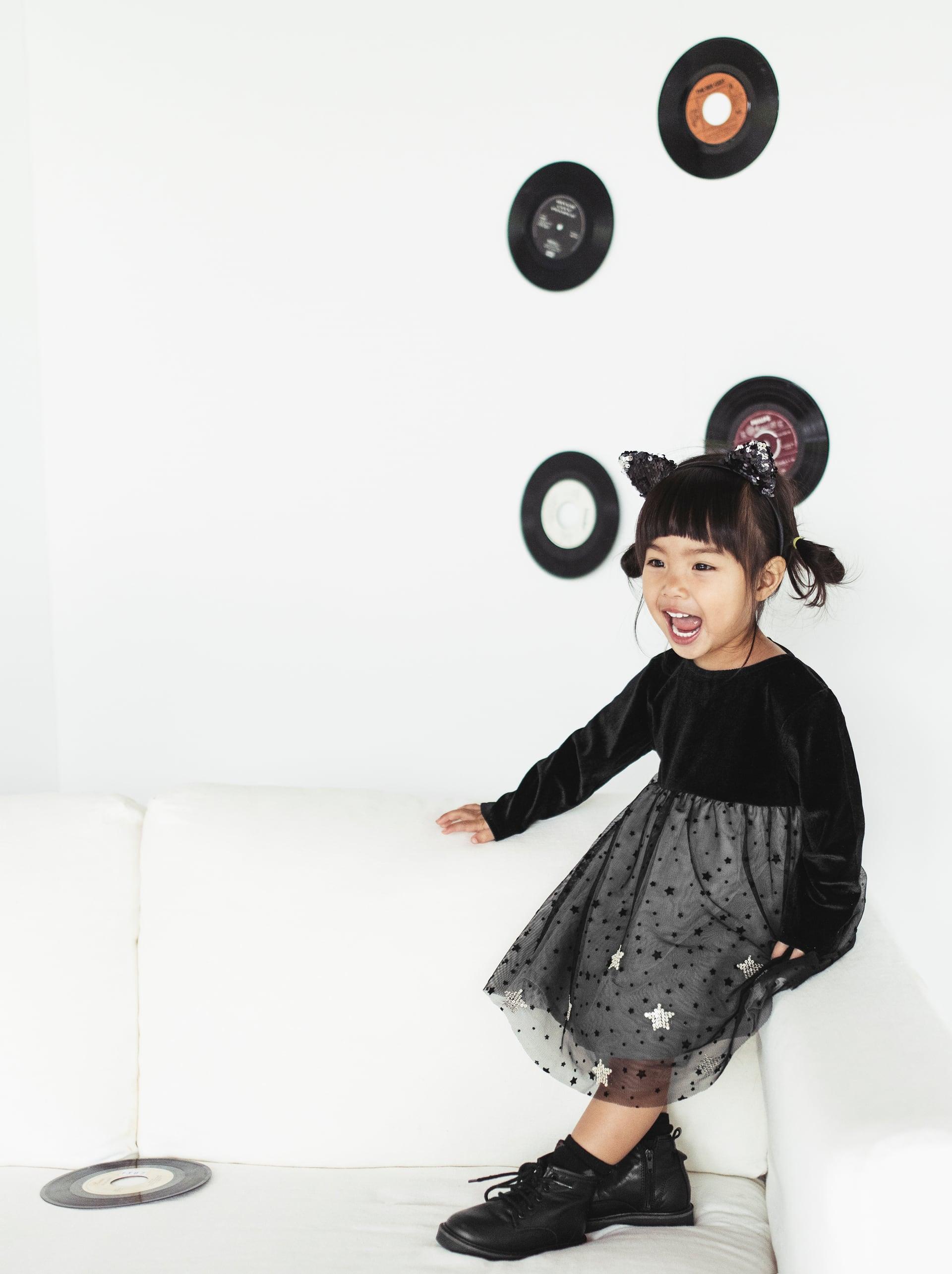Feestelijk jurkje | Kinderfavorites