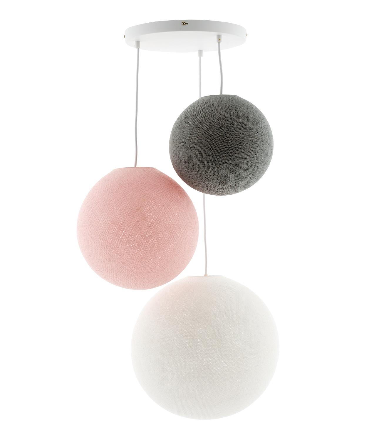 Cotton Ball Lights   Kinderfavorites