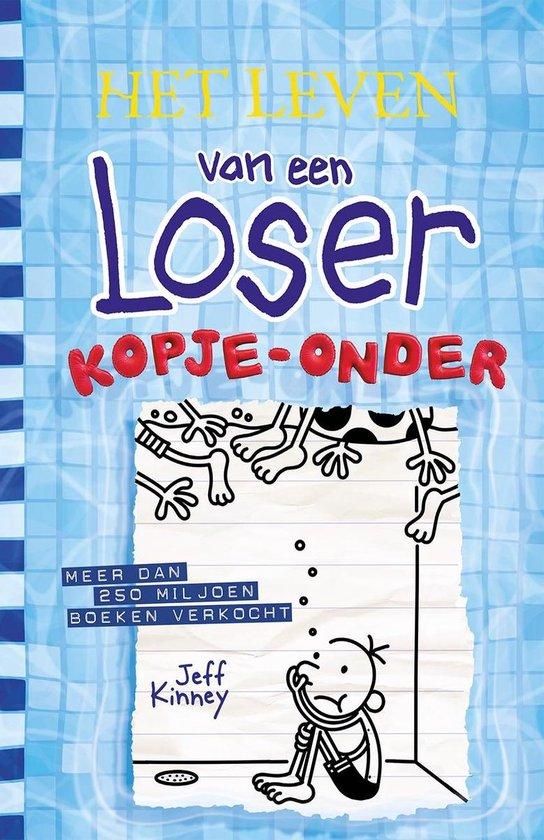 Het leven van een loser   Kinderboekentips in de boekentips juni
