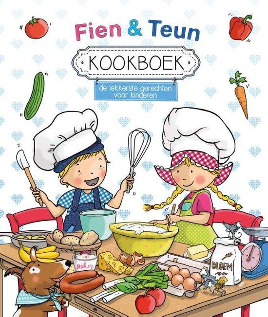 Kookboek Fien & Teun