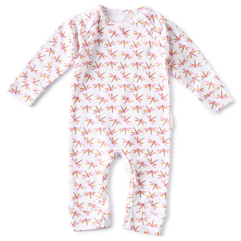 Baby pakje Little Label   kinderpyjama's bij Kinderfavorites