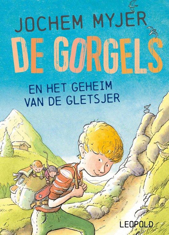 Het luisterboek van Jochem Myjer de Gorgels staat in de vakantiemusthaves bij Kinderfavorites