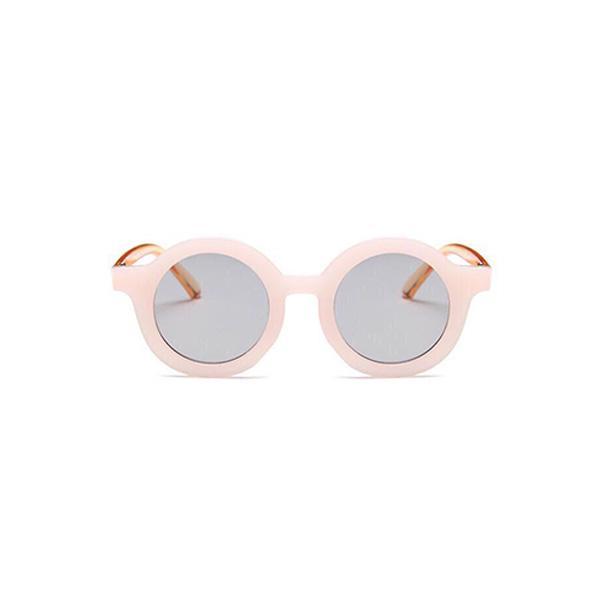 Roze zonnebril Little Indians | Kinderzonnebrillen