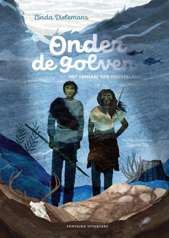 Onder de golven | Tips voor kinderboeken