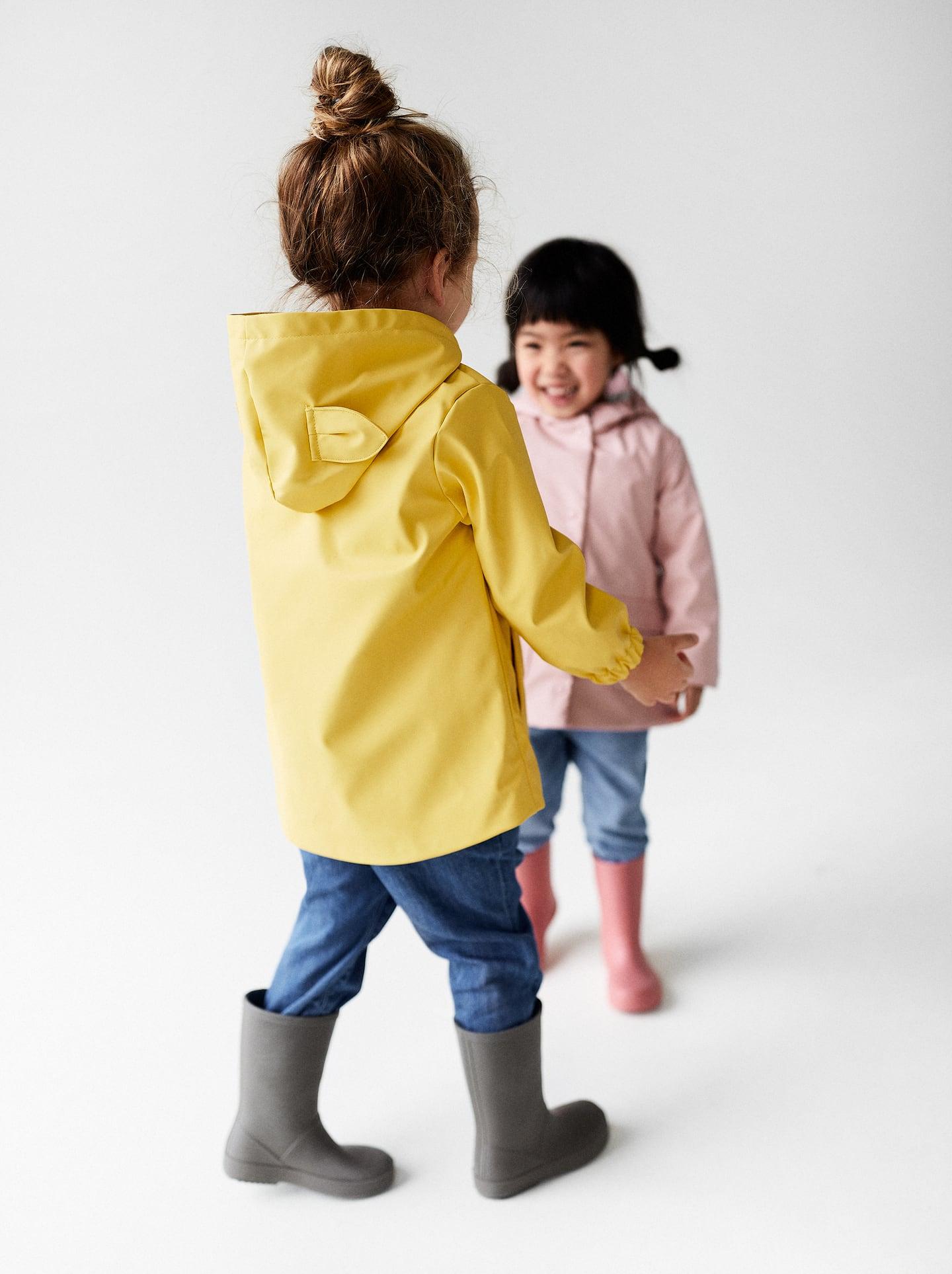 Budgetproof Regenjassen voor kinderen | Kinderfavorites