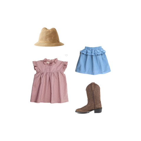 shop the look little stories bij Kinderfavorites
