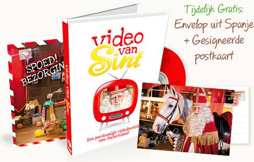Video van Sint | Kinderfavorites