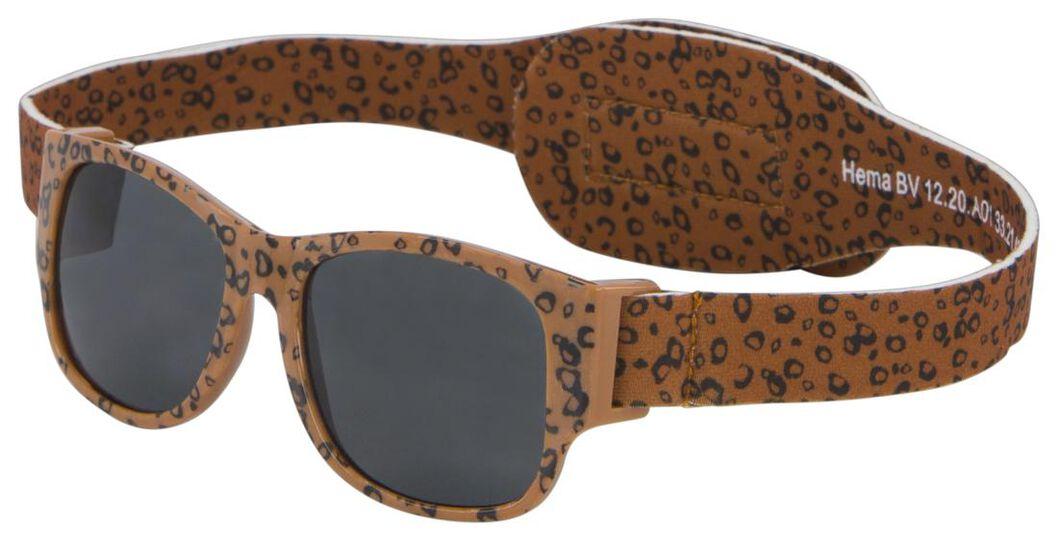 Baby zonnebril | Luipaard Hema