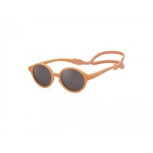 babyzonnebril Izipizi | Oranje zonnebril