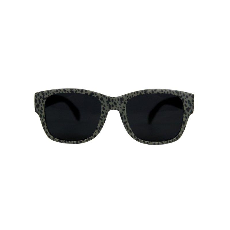 Kinderzonnebrillen | groene zonnebril voor jongens